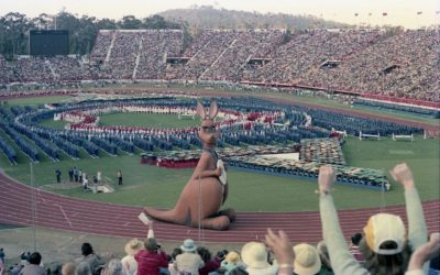 6 things you might not know about the Commonwealth Games