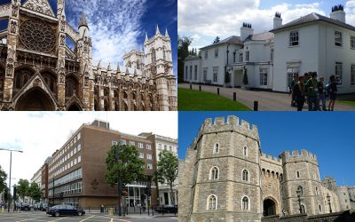 10 Historical Scouting Places In The UK