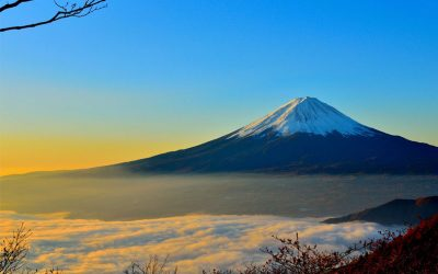 Top 10 Facts On Mt Fuji